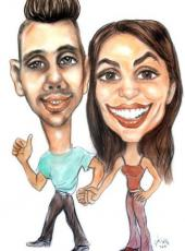 Imagen 1 de Show de caricaturas