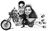 Imagen 2 de Show de caricaturas