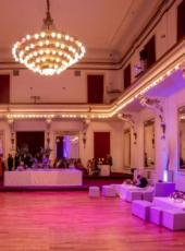 Imagen 1 de El Palacio Eventos