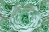 Imagen 1 de Ambientaciones con Flores de Papel