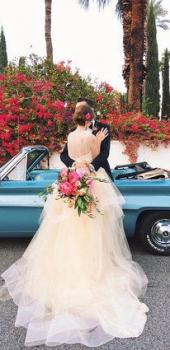 Imagen 1 de Autos para Casamientos