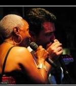 Mariano Slaimen R&Band eventos