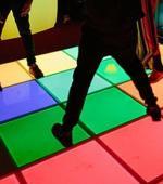 LEDS DO IT  - Alquiler de muebles led – pista de baile – Barra de tragos