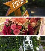 Florencia Spano Event Planner