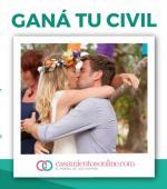 Sorteo - Ganá tu Civil!!!
