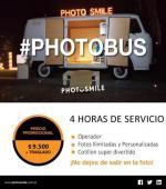 Photo Bus - Photo Smile
