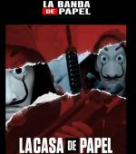 LA BANDA DE PAPEL