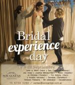 BRIDAL EXPERIENCE DAY