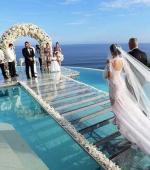 Tu casamiento en la Playa by Club Med!