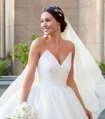 El album de fotos del casamiento de Pampita