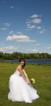 Imagen 1 de Casarse al aire libre!