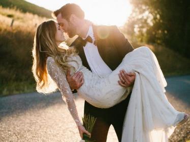 Ceremonias No Tradicionales, A medida de la pareja!