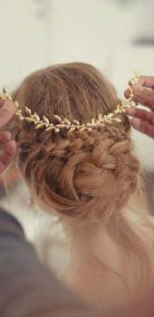 Imagen 1 de EL peinado de novia ideal!!