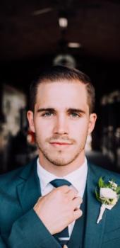 Imagen 1 de El TRAJE para el novio