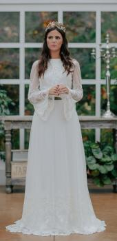 Imagen 1 de EL Vestido de Novia!