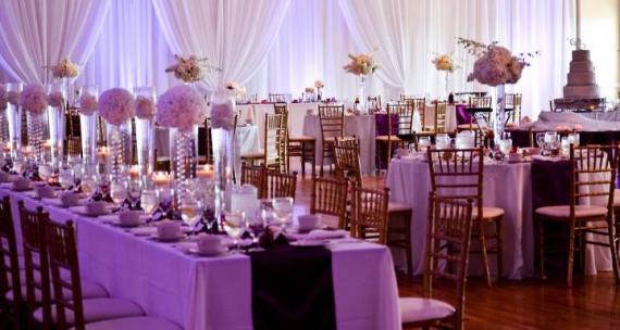 El Wedding Planner, la mano derecha de los novios!