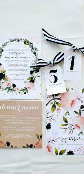Imagen 1 de Invitaciones de casamiento!