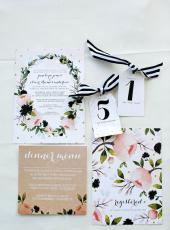 Imagen 1 de Invitaciones de Casamiento