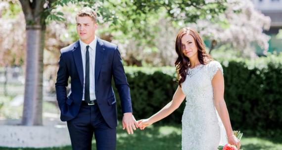 Las fotos y el video del casamiento... FUNDAMENTAL!