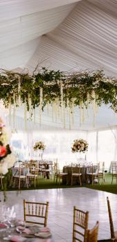 Imagen 1 de Livings y Carpas para bodas cancheras!