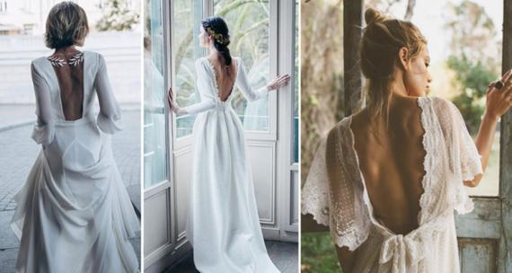 Qué buscás en tu Vestido de Novia?