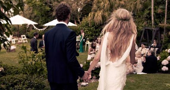 Quintas y Estancias... para casamientos al aire libre!