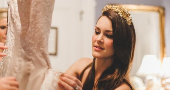 Tips de Maquillaje para novia!