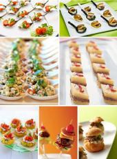 Imagen 1 de Tips para definir el catering