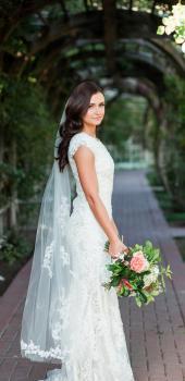Imagen 1 de Tips para elegir el vestido de novia