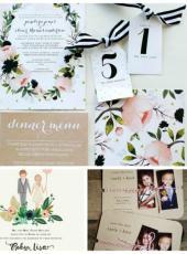 Imagen 1 de Todo acerca de las invitaciones de casamiento
