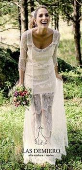 Imagen 1 de Vestido de Novia, El proceso