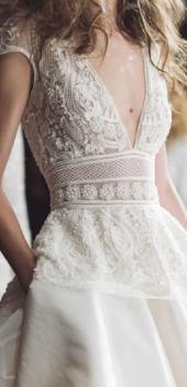 Imagen 1 de Vestidos de novia : tipos y cortes