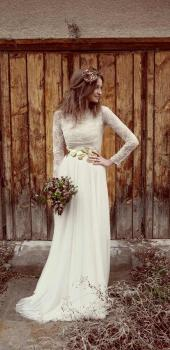 Imagen 1 de Vestidos de Novia