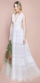 Imagen 1 de Vestidos para todos los estilos de Novia!