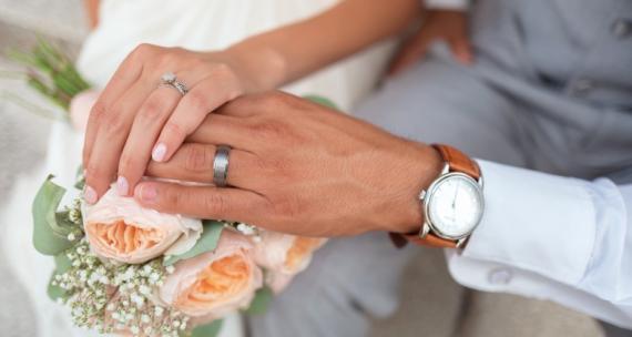 Ya elegiste los anillos?