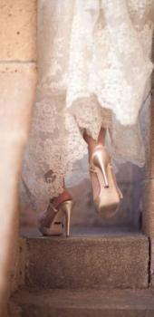 Imagen 1 de Zapatos de Novia