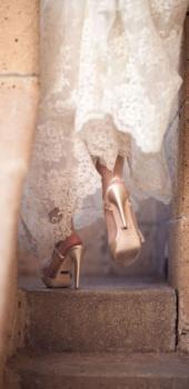 Imagen 1 de Zapatos para el gran día