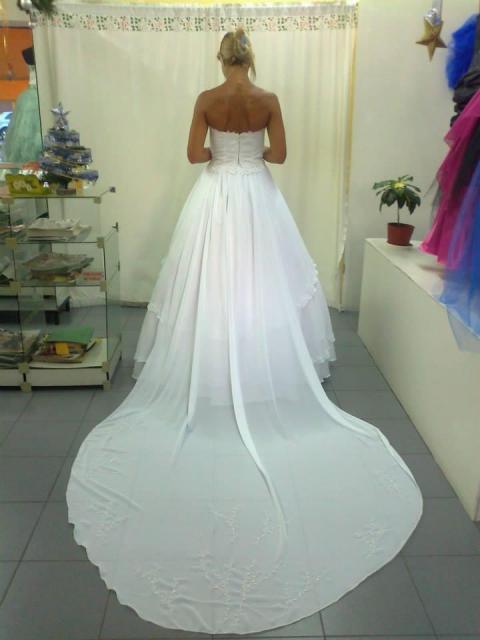 Vestidos de novia en rosario precios