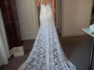 Vestidos de novia zona sur