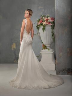 Alquiler vestidos de novia zona sur